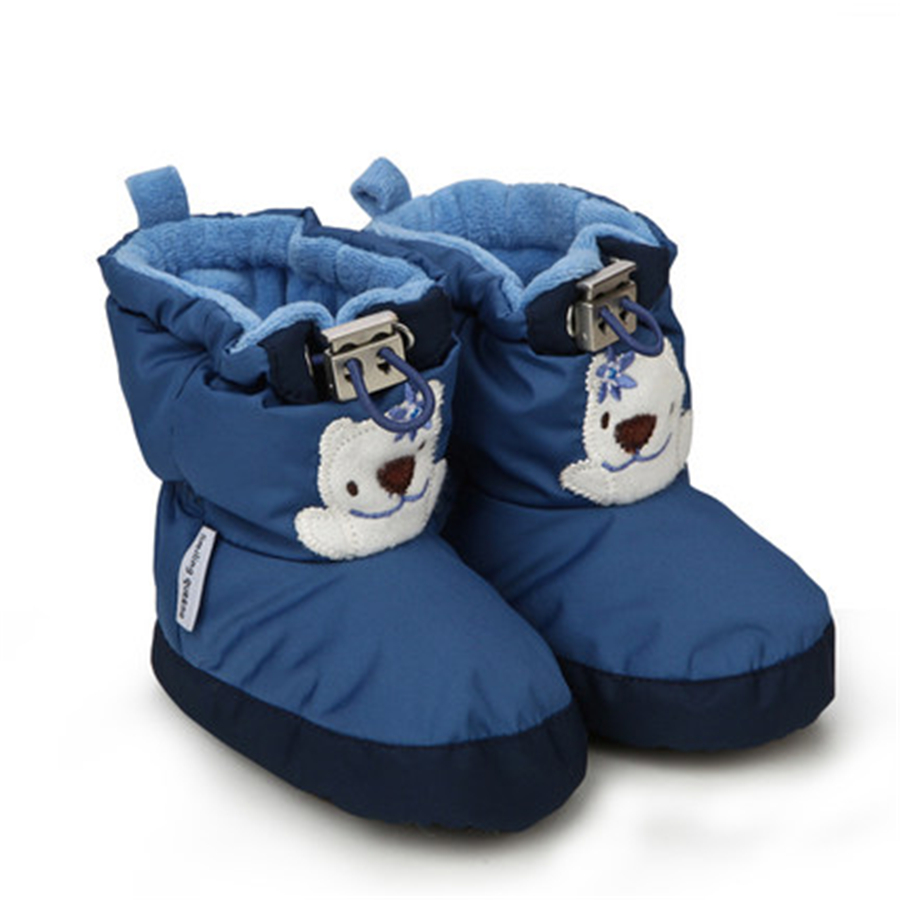 Baby Boy Shoes First Walkers Boys Soft Bottom Baby's ...