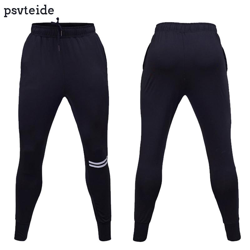 Exercise pants Mens sports Pants gym Fitness trousers Elastic Trousers running sport leggings pantalones deportivos para hombre