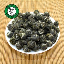 Dragon Jasmine Pearl Green Tea with Jasmine Flower Ball Green Tea 100g/3.5oz China Tea