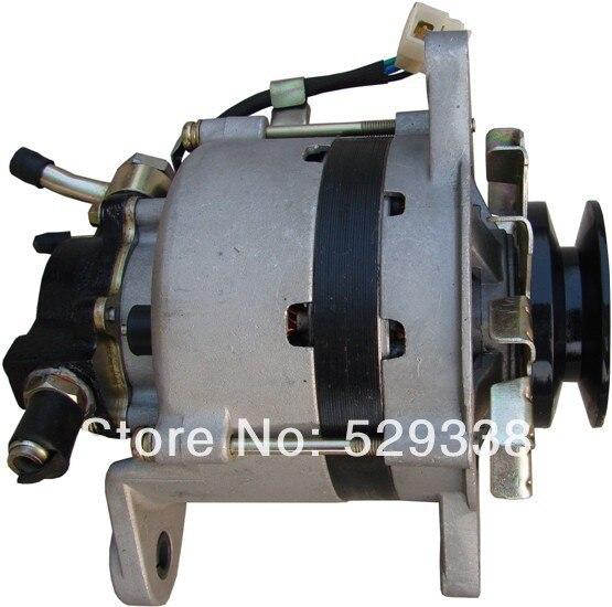 חדש 12 V אלטרנטור AUTO 2702087603000 27020-87603-000 JA195 עבור Tj7300
