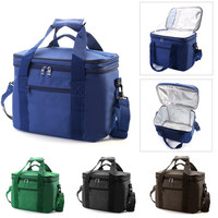 Top Quality Outdoor Bags Large Capacity Portable Insulated Lunch Bag Thermal Food Picnic Bag For Women