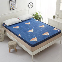 Chpermore Thicken 3D printing three-dimensional Mattress Cute Cartoon Chidren Tatami For Bedspreads King Queen Twin Full Size(China)