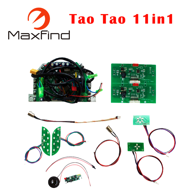 taotao hoverboard spare parts motherboard sensor main board rh aliexpress com