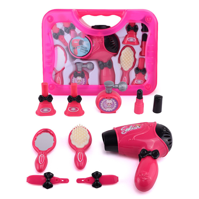 girls makeup toy pretend play makeup set simulation girl beauty toys