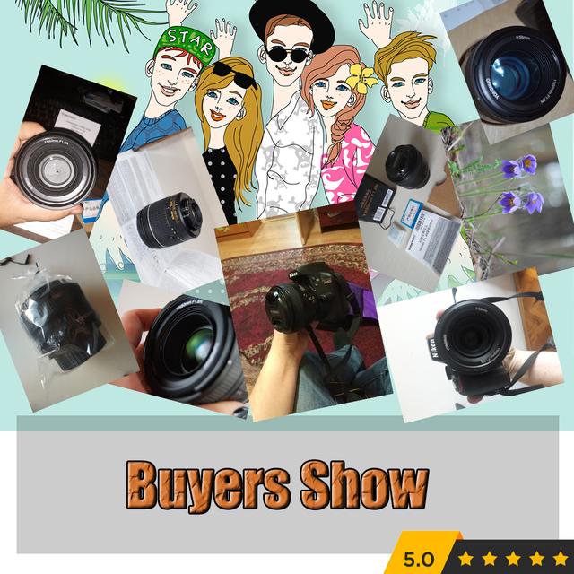YONGNUO YN50MM F1.8 Lens Large Aperture Auto Focus Lens for Nikon DSLR 50mm f1.8 lens for Nikon D3300 D5300 D5100 D750
