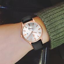 Bgg лучший бренд класса люкс натуральная кожа авто дата водонепроницаемые часы мужчины 2017 новый ультра-тонкий бизнес простой кварцевые relogio masculino