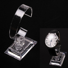 Wholesale Brand Watch Transparent Plastic Aircraft Bracket From the Largest watch