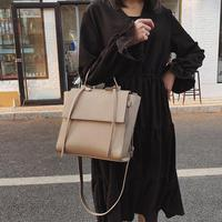 2019 New Fashion Women's Bags Flip Wing Bags Women's Handbag Pu Single Shoulder Sideway Bags
