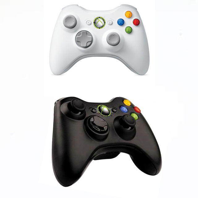 1pcs wireless bluetooth usb gaming remote control pad controller