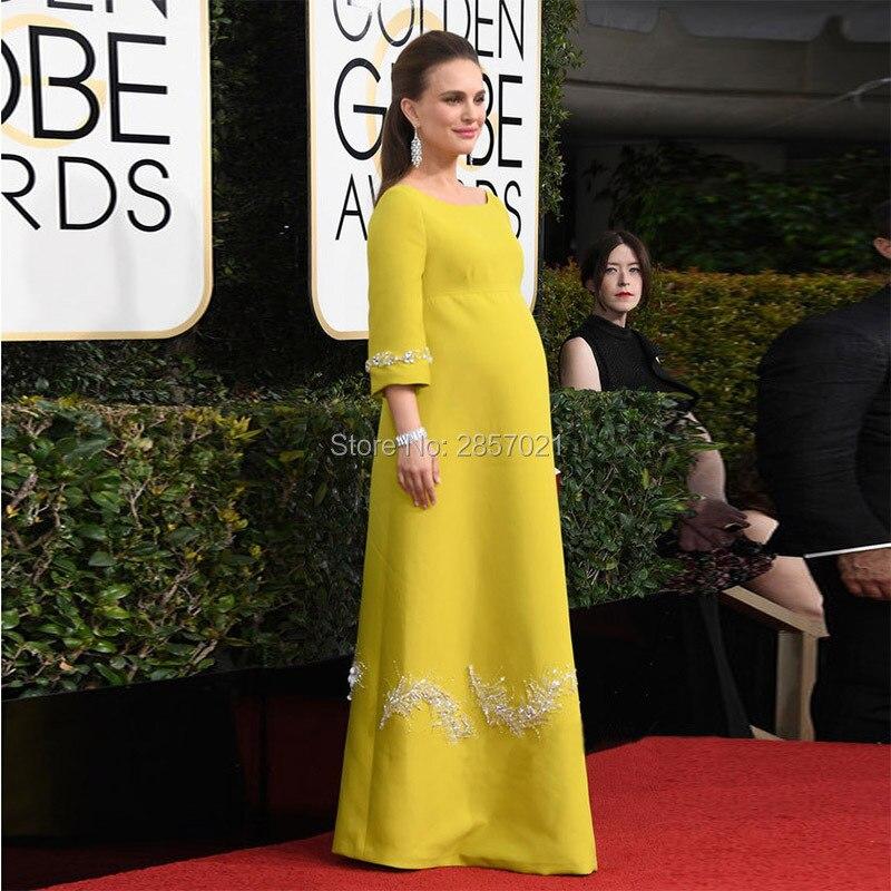 74th Golden Globe Award Mutterschaft Frauen Roten Teppich Kleider 3 ...
