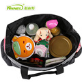 multifunctional Mummy Bag Large Shoulder Messenger Bag bag out mother bag