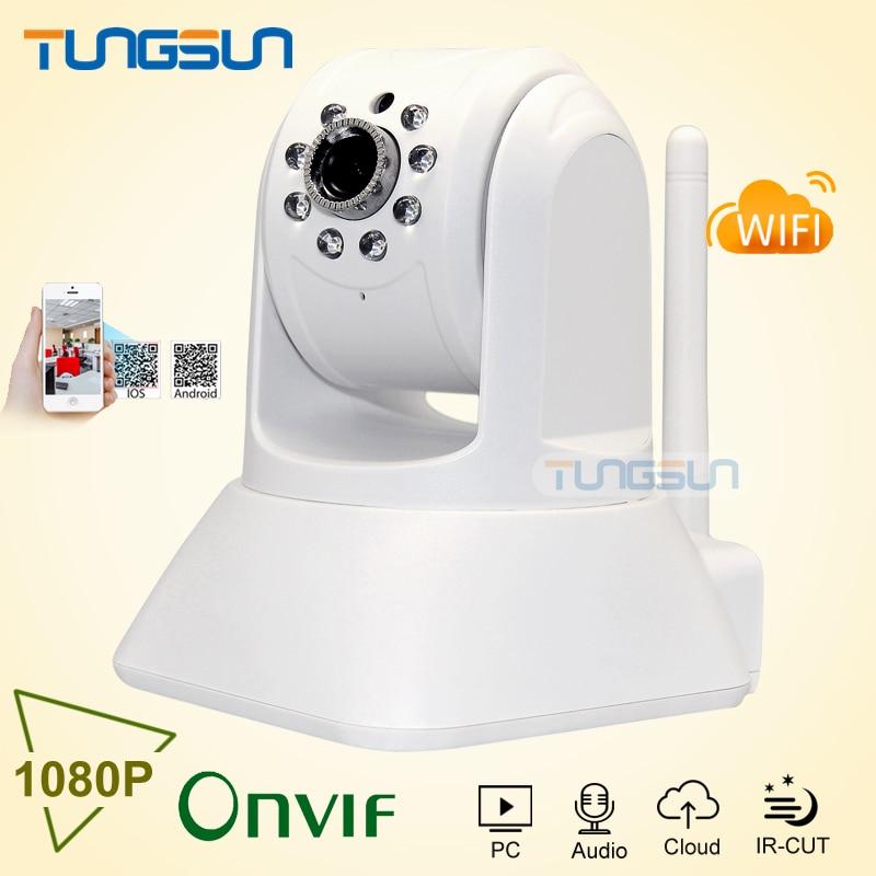 Home Full 1080p Wireless IP Camera Wifi 720p Pan Tilt Onvif P2P Video wi-fi Surveillance Cam Security CCTV Network Wi Fi Camera