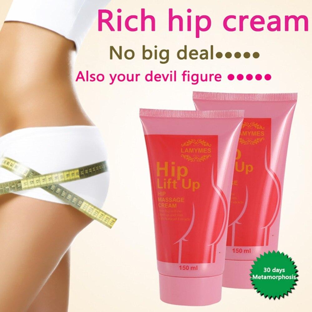 Butt Enhancement Cream Slimming Women Hip Lift Massage Buttocks Enlargement Fast Body Cream WR95