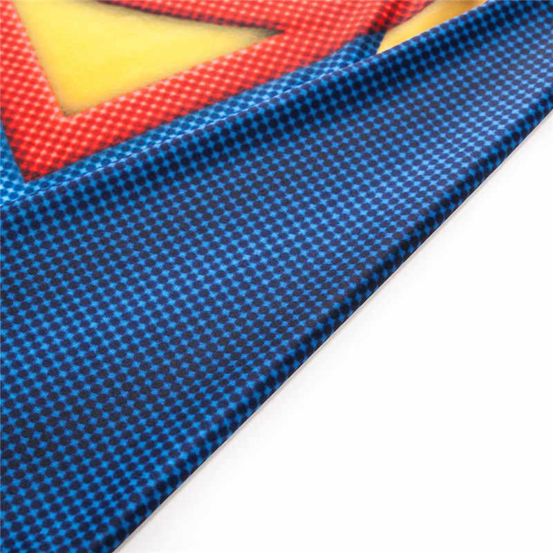 באטמן נגד סופרמן 3D t חולצה גברים דחיסה קצר שרוול חולצה למעלה פיתוח גוף כושר זכר חולצת טי Homme אנימה טי