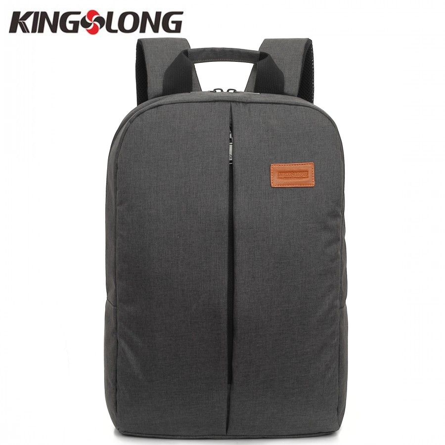 ac8e44b40167 KINGSLONG TOP Backpacks Fashion Men s 15.6 Inch Laptop Backpack Large  Capacity School Backpacks for Girls Teenagers KLB1319-5
