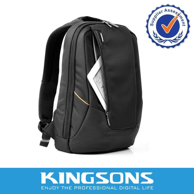 KINGSONS For 14Inch Laptop Backpack Men Women Computer Notebook Bag Laptop Bag Waterproof Nylon Free Drop Ship