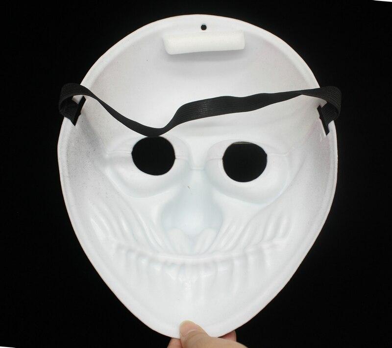 Payday 2 Masker Dallas masker / Wolf / Kettingen / Hoxton cosplay - Feestversiering en feestartikelen - Foto 6
