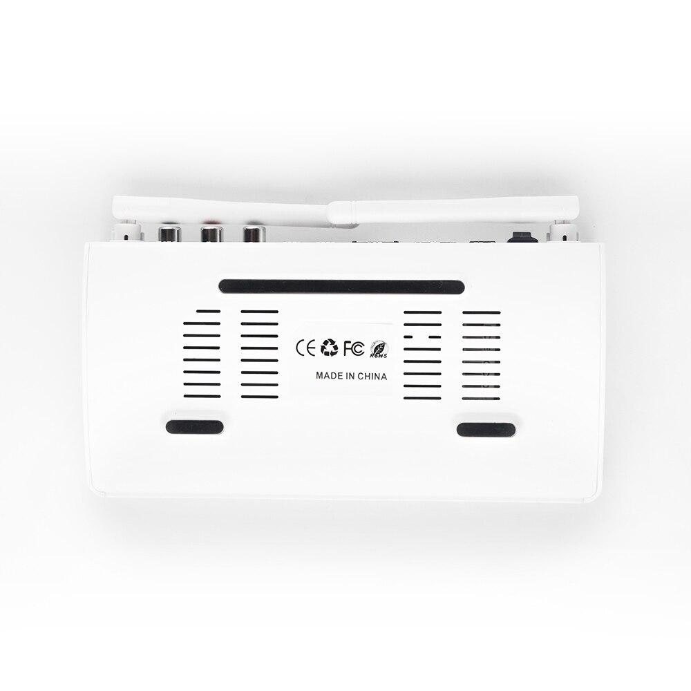 Consumer Electronics ... Home Audio & Video Equipments ... 32719455481 ... 5 ... Leadcool IPTV Arabic Box 1 Year Code IPTV Spain Belgium Netherlands Android 8.1 TV Box Arabic Germany IPTV Top Box ...