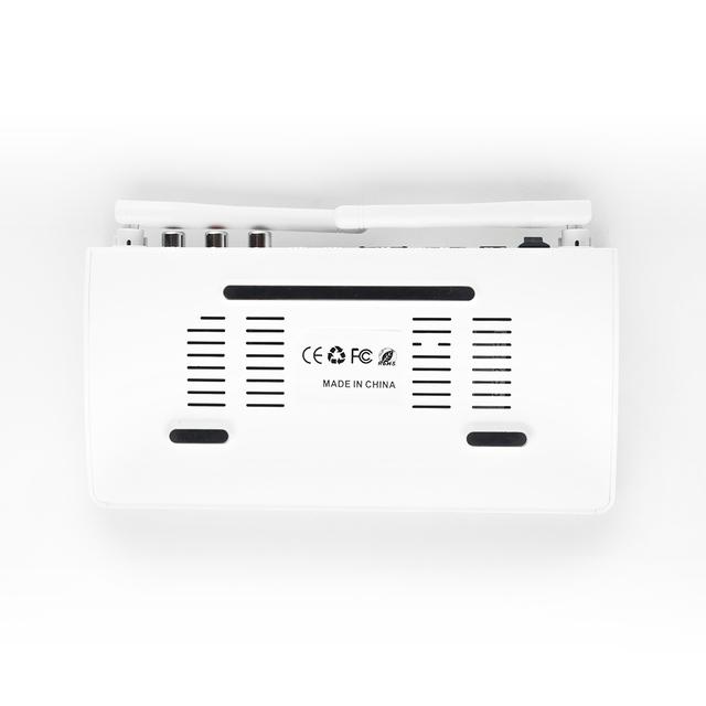 Leadcool QHDTV IPTV Francja Box 1 rok kod IPTV Hiszpania francuski Belgia Holandia Android 7,1 TV Box arabski Francja IPTV Top Box