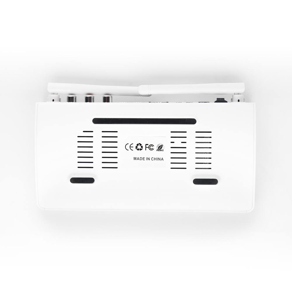 Consumer Electronics ... Home Audio & Video Equipments ... 32719455481 ... 5 ... Leadcool QHDTV IPTV France Box 1 Year Code IPTV Spain French Belgium Netherlands Android 8.1 TV Box Arabic France IPTV Top Box ...
