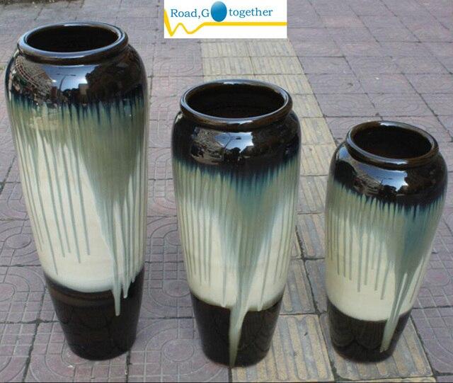 Aliexpress Buy Ceramic Vase Artistic Ornaments Large Vase