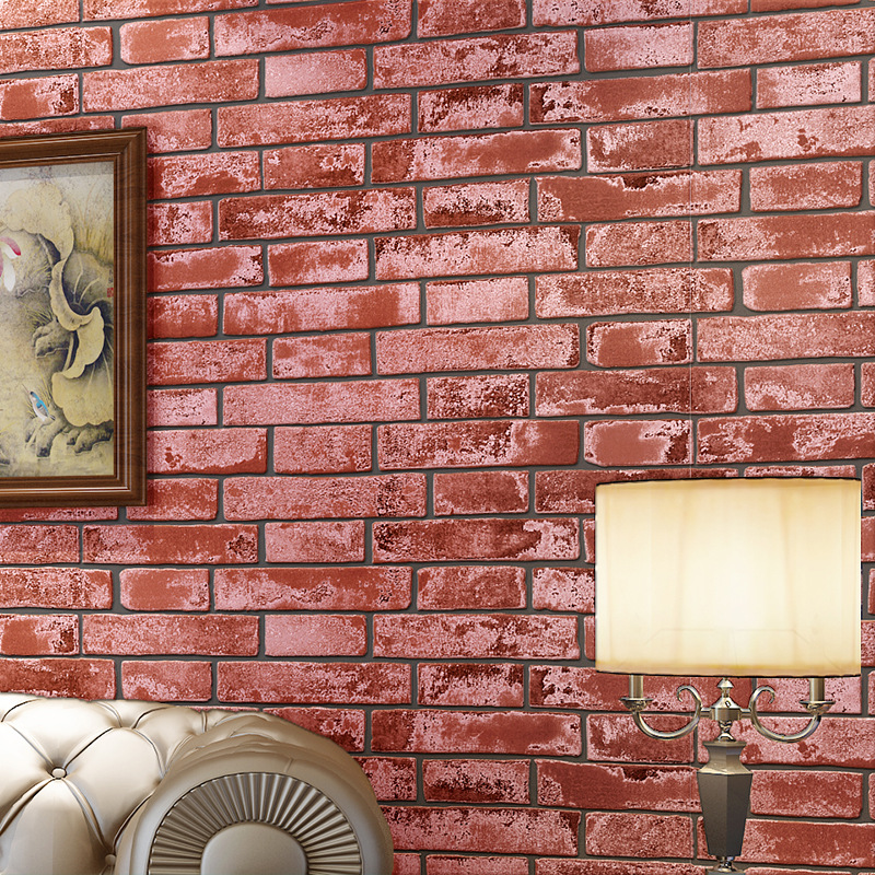 Exelent Brick Living Room Motif - Living Room Designs ...