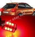 2x1156 ba15s p21w Carro LEVOU PARAR CAUDA Lâmpadas Luzes de Freio Lâmpada Para Renault Koleos