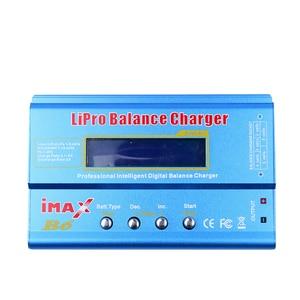 Image 5 - kebidu High Quality New iMAX B6 Lipro NiMh Li ion Ni Cd RC Battery Balance Digital Charger Discharger with LED Screen