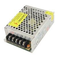 CNIM Hot AC 110 220V DC 24V 2A 48W Switch Power Supply Transformer For LED Strip