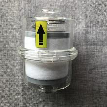 Separator/กรองไอเสีย Mist (KF25 ปั๊มสูญญากาศน้ำมัน
