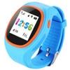 ZGPAX Kids Digital Smart Watch Children Anti Lost Security Alarm Wristwatch Waterproof SOS GPS Positioning Tracking