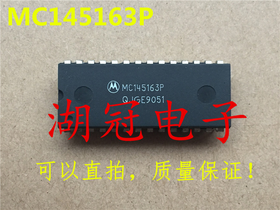 Freeshipping    MC145163  MC145163P