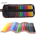 36 Colors Painting Pencil Drawing Set Student Painting Drawing Tools Non-toxic Pencils Pens for Artists Writing Sketch Kit