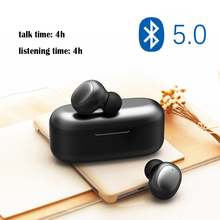 Bluetooth Headset Wireless Headphone Bluetooth Earbuds HiFi Earphone Sport Ear Buds Stereo Handsfree Digital Play new bluetooth earphone port cordless wireless 3d earbuds stereo in ear bluetooth 5 0 ipx8 waterproof wireless ear buds earphone