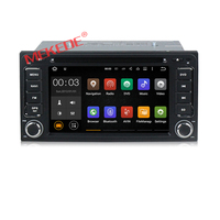 Android 5 1 Quad Core RK3188 CPU 2 DIN Universal Toyot A Radio Car DVD GPS
