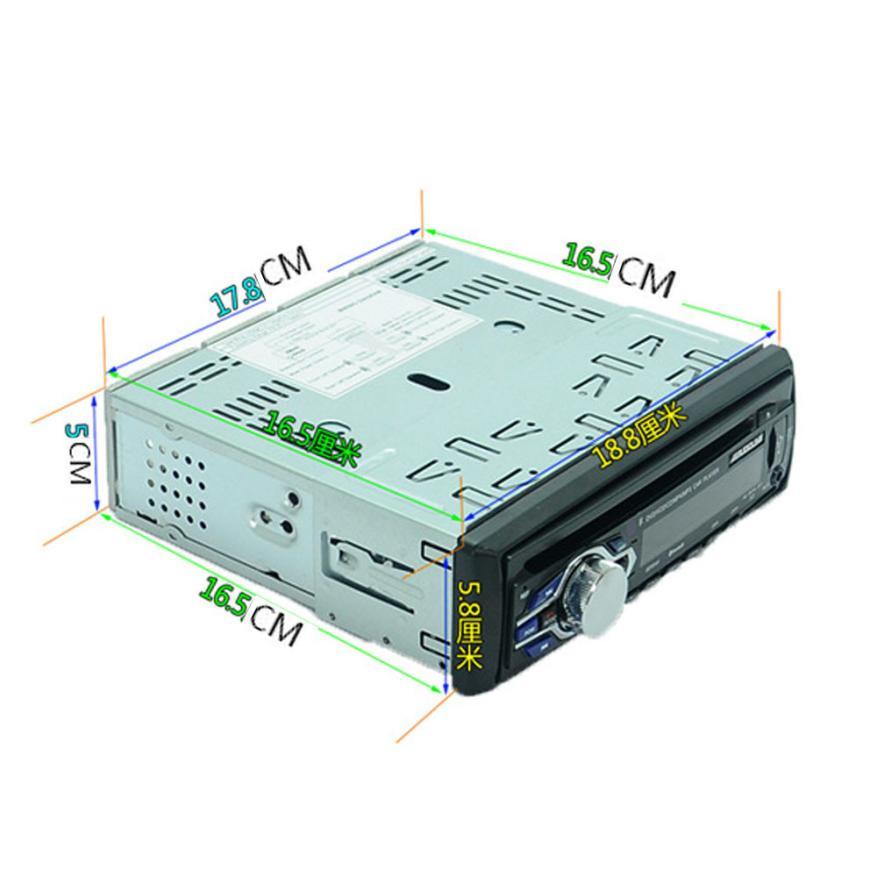 Здесь продается  DVD CD Player Car Bluetooth  Hot Single Din  Vehicle MP3 Stereo Radio Full function Remote control jul11  Автомобили и Мотоциклы