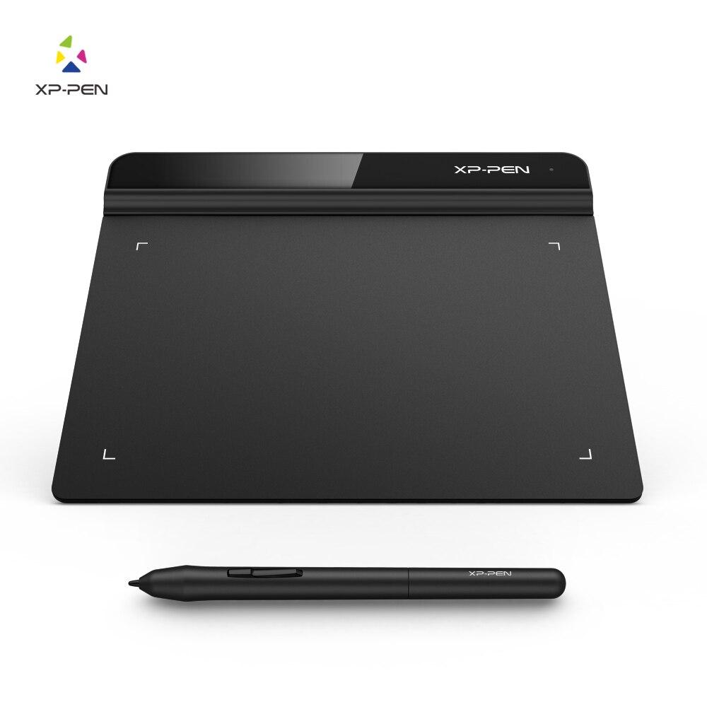 ¡Xp-pen G640 6x4 pulgadas de dibujo gráfico Tablet para OSU! Juego con nuestra batería-libre stylus diseño