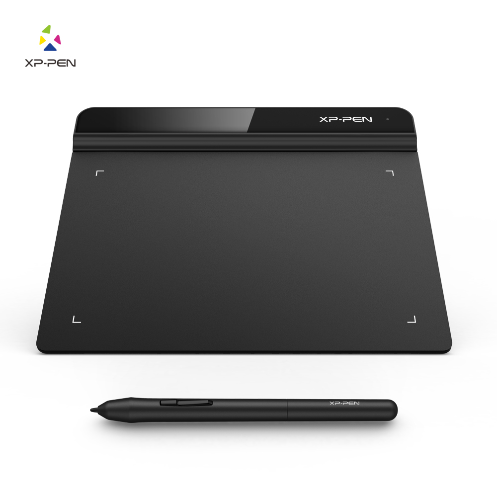 XP-Pen G640 6 x 4 inch Graphic Drawing Tablet for OSU! gameplay with our Battery-free stylus design original feeding motor 6701409040 for roland re 640 ra 640 vs 640