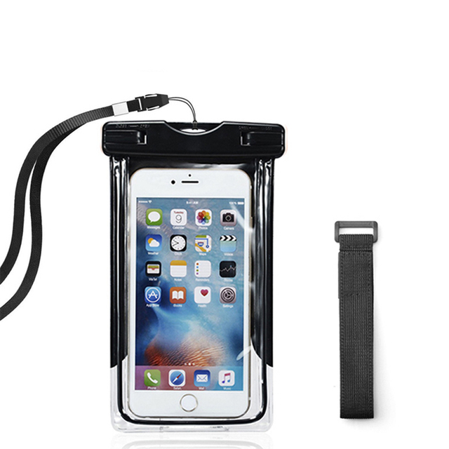 timeless design edd89 09029 US $2.9 23% OFF|Universal Waterproof Phone Case For nokia x6 7 plus 6 8  3310 Water proof bag Sealed Underwater Cell Mobile Dry Pouch Cover swim-in  ...