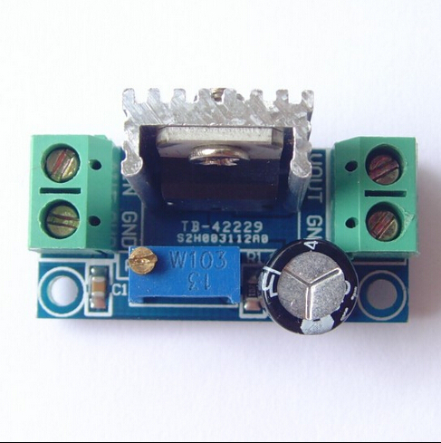 Popular Lm317 Circuits-Buy Cheap Lm317 Circuits lots from China ...