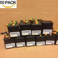 50 Pacote Motora Chave Tinta 61.186.5311 Para SM74 Heidelberg SM102 CD102 Imprensa