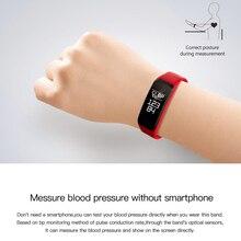 GIMTO Sport Smart Watch Women Fitness Blood Pressure Oxygen Heart Rate Monitor Pedometer Digital Watch Men Bracelet Waterproof
