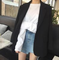 New high quality Autumn Spring Women's Blazer Elegant fashion Lady Blazers Coat Suits Female Jacket Suit
