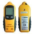 Draagbare Straling Dosimeter Digitale Lcd Magnetron Lekkage Lekkende Tester Met Alarm 0-9.99 Mw/Cm2 Geigerteller