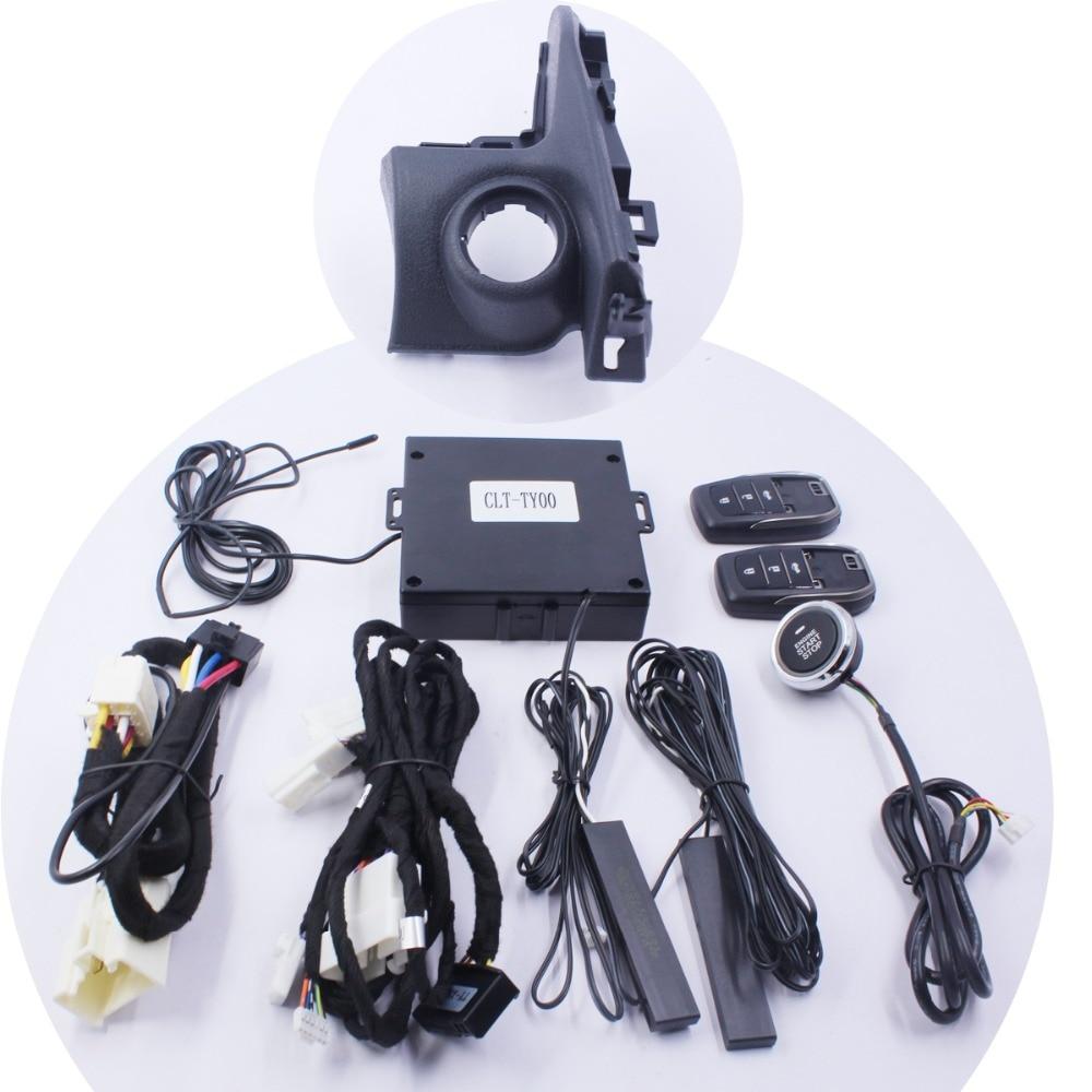 Car Remote Starter Auto Engine Start Stop System For Benz M W164 GL X164 R W251