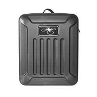 DJI VR Flying Glasses and Mavic/Spark Hardshell Backpack Waterproof Transport Travel Case Standard Protection Drone Accessories