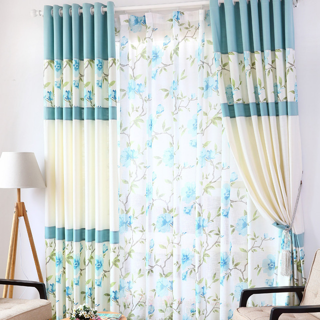 Curtains Ideas bedroom drapes and curtains : Aliexpress.com : Buy Living Room Blackout Panel Drapes Rustic ...