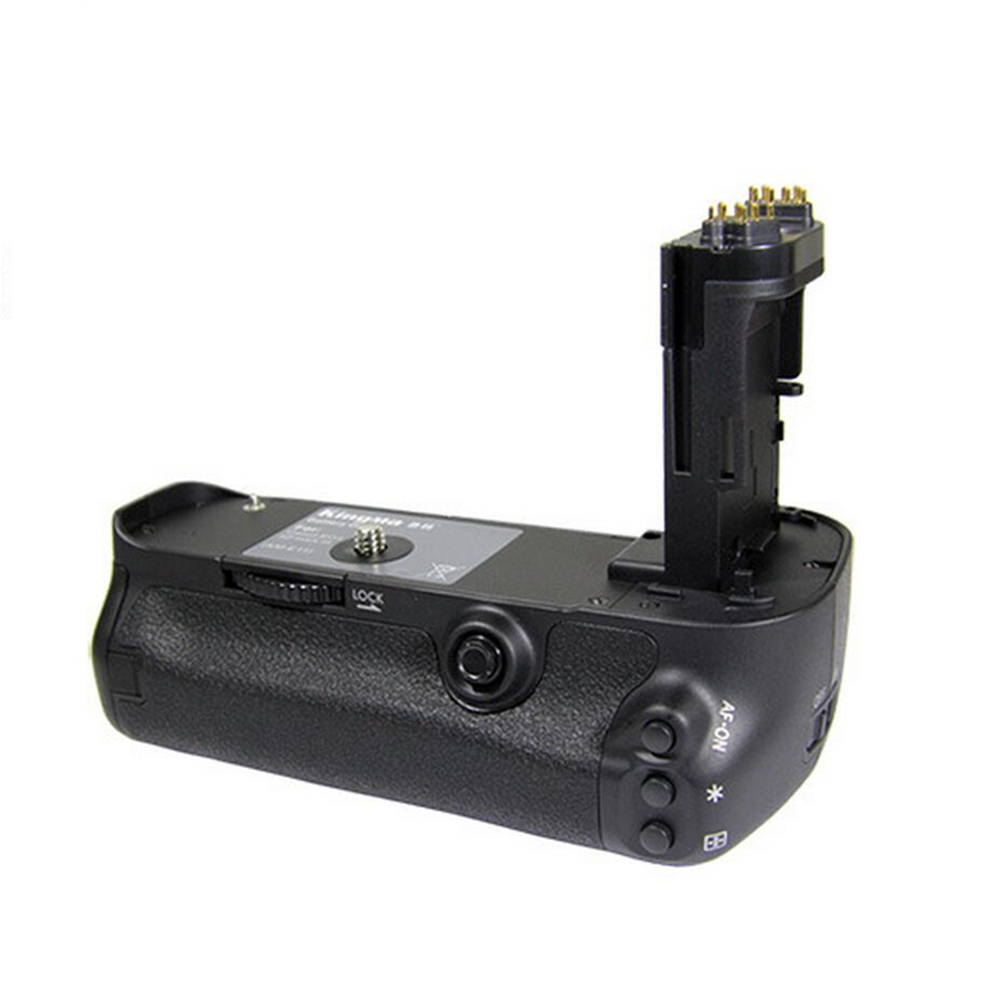 YIXIANG Profesional Battery Grip for Canon BG-E11 EOS 5D3 5DIII 5D Mark III 3 as LP-E6 батарейный блок для фотокамеры travor bg e11 canon eos 5 d mark iii 3 dslr lp e6