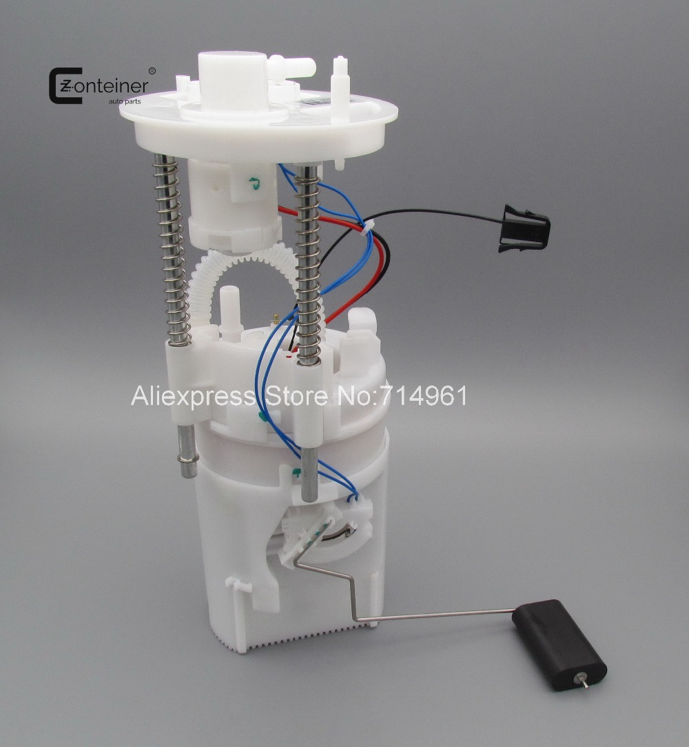 16117195464 new Fuel Pump Module Assembly For E70 X5 2007 2010 fit for right side