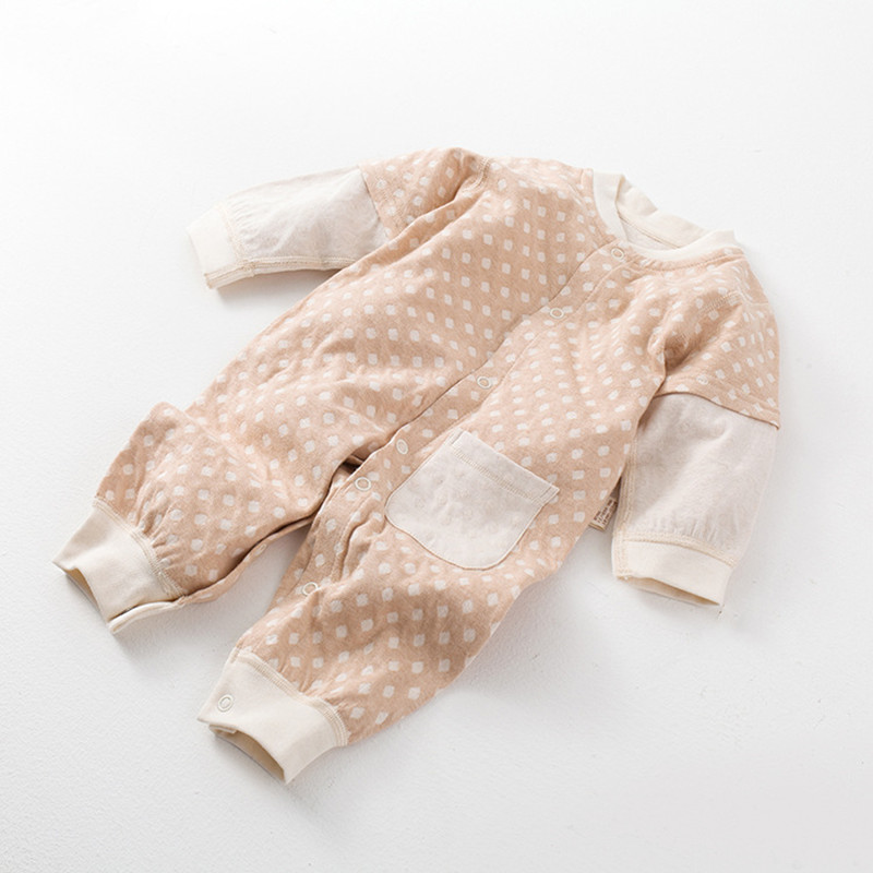 Aliexpresscom  Buy Newborn Rompers Organic Cotton Baby -7004